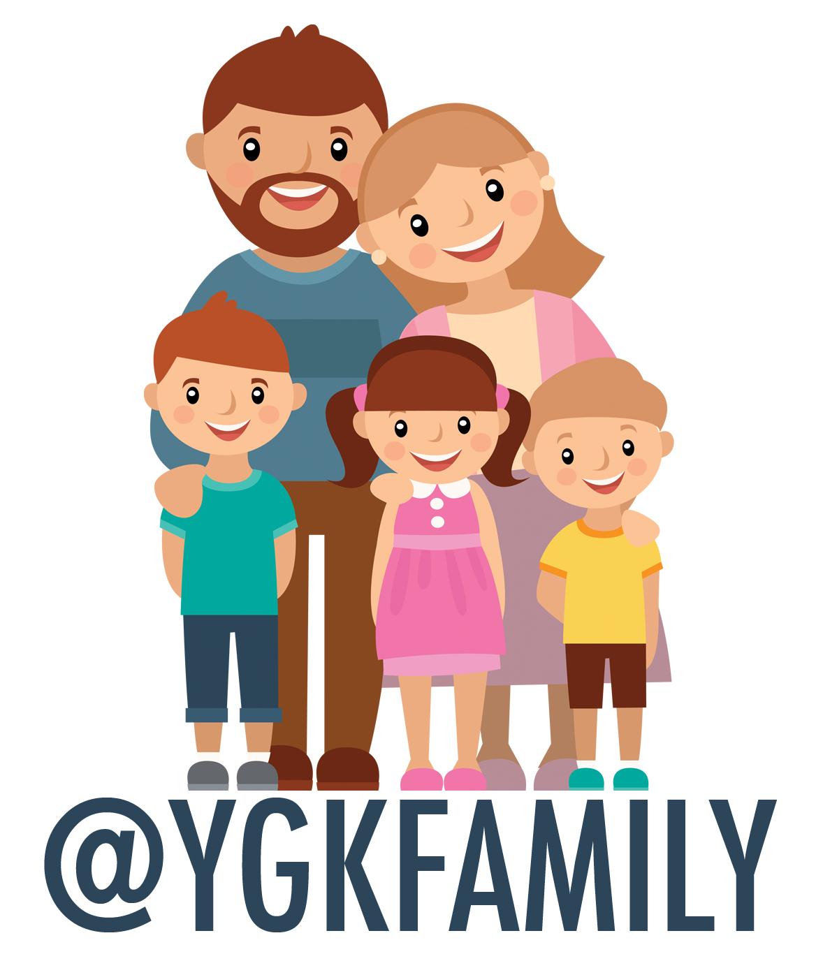 YGK Family